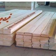 قیمت چوب روسی در آستارا