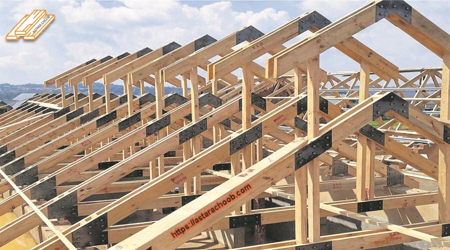 چوب چهار تراش چه کاربرد هایی دارد؟